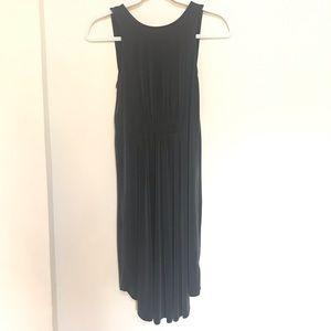 Anthropologie Empire Waist Swing Dress